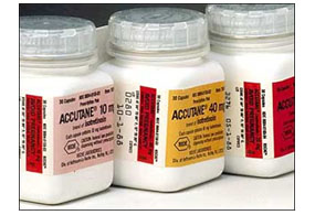 accutane knee pain