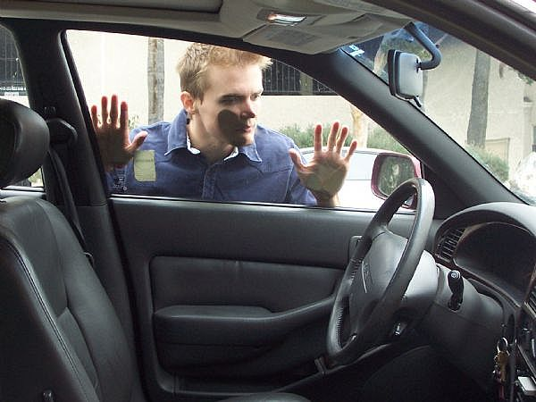 Get Get Keys Out Of Locked Car